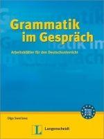 Langenscheidt GRAMMATIK IM GESPRÄCH - SWERLOWA, O. cena od 426 Kč