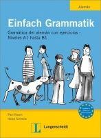 Langenscheidt EINFACH GRAMMATIK AUSGABE FÜR SPANISCHSPRACHIGE LERNER - RUS... cena od 234 Kč
