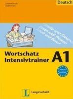Langenscheidt WORTSCHATZ INTENSIVTRAINER A1 - LEMCKE, CH., ROHRMANN, L. cena od 0 Kč