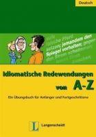 Langenscheidt IDIOMATISCHE REDEWENDUNGEN von A-Z - HERZOG, A., MICHEL, A.,... cena od 297 Kč