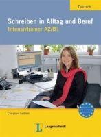 Langenscheidt SCHREIBEN IN ALLTAG UND BERUF - SEIFFERT, CH. cena od 199 Kč