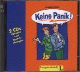 Langenscheidt KEINE PANIK! AUDIO CDs /2/ - RATHS, A. cena od 424 Kč