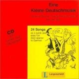 Langenscheidt EINE KLEINE DEUTSCHMUSIK AUDIO CD - KIND, U. cena od 281 Kč