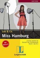 Langenscheidt LEO & CO., STUFE 1 - MISS HAMURG + CD cena od 186 Kč