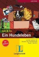 Langenscheidt LEO & CO., STUFE 1 - EIN HUNDELEBEN + CD cena od 186 Kč