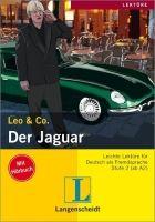 Langenscheidt LEO & CO., STUFE 2 - DER JAGUAR + CD cena od 186 Kč