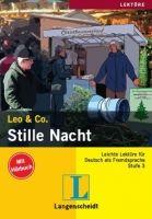 Langenscheidt LEO & CO., STUFE 3 - STILLE NACHT + CD cena od 186 Kč