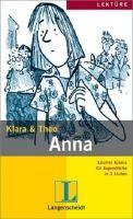 Langenscheidt KLARA & THEO, STUFE 3 - ANNA cena od 110 Kč