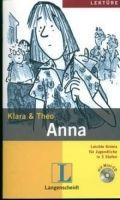 Langenscheidt KLARA & THEO, STUFE 3 - ANNA + CD cena od 135 Kč