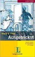 Langenscheidt KLARA & THEO, STUFE 2 - AUSGETRICKST cena od 110 Kč