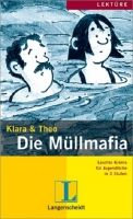Langenscheidt KLARA & THEO, STUFE 2 - DIE MÜLLMAFIA cena od 110 Kč