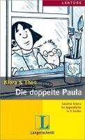 Langenscheidt KLARA & THEO, STUFE 3 - DIE DOPPELTE PAULA cena od 110 Kč
