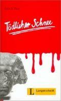 Langenscheidt FELIX & THEO, STUFE 2 - TÖDLICHER SCHNEE cena od 135 Kč