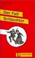Langenscheidt FELIX & THEO, STUFE 3 - DER FALL SCHLACHTER cena od 135 Kč