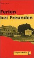 Langenscheidt FELIX & THEO, STUFE 2 - FERIEN BEI FREUNDEN cena od 135 Kč