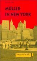 Langenscheidt FELIX & THEO, STUFE 3 - MÜLLER IN NEW YORK cena od 135 Kč