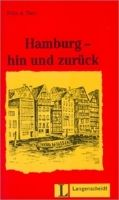 Langenscheidt FELIX & THEO, STUFE 1 - HAMBURG - HIN UND ZURÜCK cena od 135 Kč