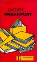 Langenscheidt FELIX & THEO, STUFE 2 - TATORT FRANKFURT cena od 135 Kč
