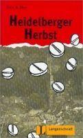 Langenscheidt FELIX & THEO, STUFE 2 - HEIDELBERGER HERBST cena od 135 Kč