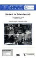 Langenscheidt FERNSTUDIENHEIT 25 - DEUTSCH IM PRIMABEREICH DVD - CHIGHINI,... cena od 484 Kč