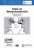 Langenscheidt FERNSTUDIENHEIT 13 - VIDEO IM DEUTSCHEUNTERRICHT DVD - BRAND... cena od 0 Kč
