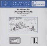 Langenscheidt FERNSTUDIENHEIT 10 - PROBLEME DER LEISTUNGSMESSUNG AUDIO CD ... cena od 239 Kč