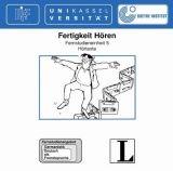 Langenscheidt FERNSTUDIENHEIT 5 - FERTIGKEIT HÖREN AUDIO CDs /3/ - DAHLHAU... cena od 382 Kč