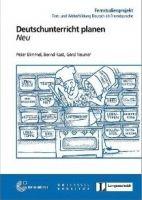 Langenscheidt FERNSTUDIENHEIT 18 - DEUTSCHUNTERRICHT PLANEN BUCH mit DVD -... cena od 424 Kč