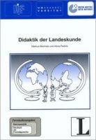 Langenscheidt FERNSTUDIENHEIT 31 - DIDAKTIK DER LANDESKUNDE - BIECHELE, M.... cena od 339 Kč
