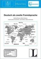 Langenscheidt FERNSTUDIENHEIT 26 - DEUTSCH ALS ZWEITE FREMDSPRACHE - ERLEN... cena od 297 Kč