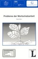 Langenscheidt FERNSTUDIENHEIT 22 - PROBLEME DER WORTSCHATZARBEIT - BOHN, R... cena od 339 Kč