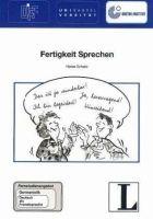 Langenscheidt FERNSTUDIENHEIT 20 - FERTIGKEIT SPRECHEN - SCHATZ, H. cena od 339 Kč