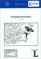 Langenscheidt FERNSTUDIENHEIT 12 - FERTIGKEIT SCHREIBEN - KAST, B. cena od 310 Kč