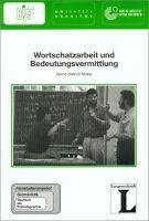 Langenscheidt FERNSTUDIENHEIT 8 - WORTSCHATZARBEIT UND BEDEUTUNGSVERMITTLU... cena od 297 Kč