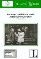 Langenscheidt FERNSTUDIENEINHEIT 6 - ROUTINEN UND RITUALE in der ALLTAGSKO... cena od 297 Kč