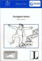 Langenscheidt FERNSTUDIENHEIT 5 - FERTIGKEIT HÖREN - DAHLHAUS, B. cena od 339 Kč