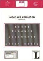 Langenscheidt FERNSTUDIENHEIT 2 - LESEN ALS VERSTEHEN - EHLERS, S. cena od 239 Kč