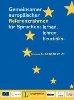 Langenscheidt GEMEINSAMER EUROPÄISCHER REFERENZRAHMEN für SPRACHEN: LERNEN... cena od 637 Kč