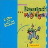 Langenscheidt DEUTSCHVERGNÜEGEN AUDIO CDs /2/ - KIND, U., BROSCHEK, E. cena od 535 Kč