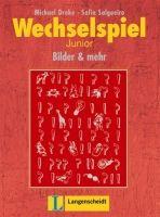 Langenscheidt WECHSELSPIEL JUNIOR - DREKE, M., PRESTES SALGUEIRO, S. cena od 543 Kč
