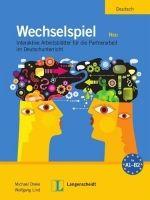 Langenscheidt WECHSELSPIEL NEU - DREKE, M., LIND, W. cena od 495 Kč