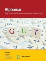 Langenscheidt ALPHAMAR KURSBUCH mit AUDIO CD - ALBERT, R., HEYN, A., ROKIT... cena od 424 Kč