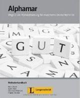 Langenscheidt ALPHAMAR METHODENHANDBUCH - ALBERT, R., HEYN, A., ROKITZKI, ... cena od 467 Kč