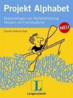 Langenscheidt PROJEKT ALPHABET NEU BUCH - VOLKMAR, CLARK, C. cena od 421 Kč