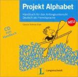 Langenscheidt PROJEKT ALPHABET NEU AUDIO CD - VOLKMAR, CLARK, C. cena od 166 Kč