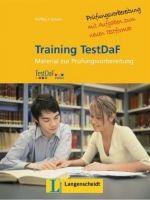 Langenscheidt TRAINING TEST DaF + CDs /2/ - KNIFFKA, G., GUTZAT, B. cena od 467 Kč