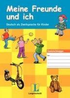 Langenscheidt MEINE FREUNDE UND ICH, SAMMELMAPPE mit AUDIO CD 10-ER PACKUN... cena od 730 Kč