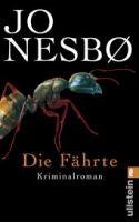 Ullstein Verlag DIE FÄHRTE - NESBO, J. cena od 213 Kč