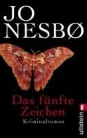 Ullstein Verlag DAS FÜNFTE ZEICHEN - NESBO, J. cena od 252 Kč