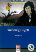 Helbling Languages HELBLING READERS CLASSICS LEVEL 4 BLUE LINE - WUTHERING HEIG... cena od 184 Kč